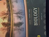 Biology 9th Edition, Life on Earth (Book Only)