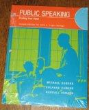 Public Speaking: Finding Your Voice - Custom Edition for John A. Logan College