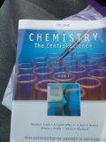 Chemistry: The Central Science (Custom University of North Florida edtion)