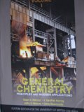 General Chemistry Principles and Modern Applications Custom Edition for the University of Ch...