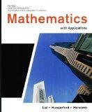 Mathematics with Applications (Custom for CSUFresno)