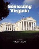 Governing Virginia