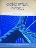 Conceptual Physics, CSUSM Edition (Custom Edition for California State University San Marcos)