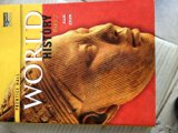 WORLD HISTORY 2011 edition Part 2 (since 1700 to present) by Elisabeth Gaynor Ellis and Anth...