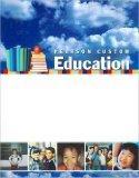 Pearson Custom Education Indiana State (ELED 397-398)