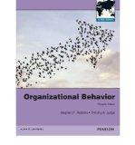 Organizational Behavior (Third Custom University of Arizona Edition)