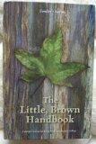 The Little, Brown Handbook (Custom Edition for Pikes Peak Community College)