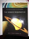 The Cosmic Perspective (uc berkeley edition)