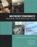 Microeconomics - Linn-Benton Community College Custom Edition
