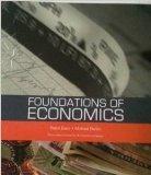 Foundations of Economics, Sixth Edition (Sixth Edition)