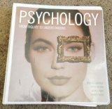 Psychology: From Inquiry to Understanding - Custom FSU Edition