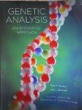 Study Guide and Solutions Manual for Genetic Analysis: An Integrated Approach [ STUDY GUIDE ...