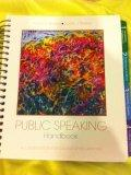 Public Speaking Handbook (Custom Edition for College of the Canyons)