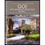 GO! With Microsoft Office 2010 (Custom Edition for Columbia College of Missouri)