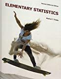 ELEMENTARY STATISTICS-W/CD >CU