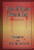 Fang and Claw : Tooth and Nail