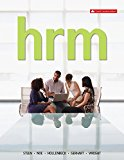 Human Resource Management - FORTH CANADIAN EDITION