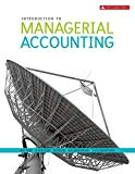 Introduction to Managerial Accounting 5th edition (Oct. 24 2016)