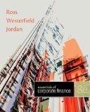 Essentials of Corporate Finance 8th Ed. (Looseleaf Version)