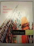 Essentials of Corporate Finance, 8e [Paperback]