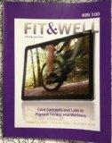 Fit & Well 10th Edition
