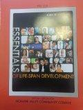 Essentials of Life-Span Development, Special Edition for Moraine Valley Community College