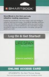 SmartBook Access Card for Life-Span Development