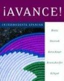 iAVANCE! Intermediate Spanish