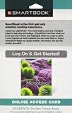 SmartBook Access Card for Prescott's Microbiology