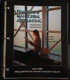 ACCT 2301: Financial&Managerial Accounting (Special Edition for Houston Community College)