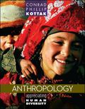 Anthropology 15e with Connect Plus