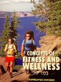 Concepts of Fitness and Wellness Hp103 Campbellsville University