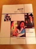Acct 101/102