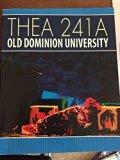 THEA 241A OLD DOMINION UNIVERSITY