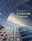 Principles of Corporate Finance (Mcgraw-Hill/Irwin Series in Finance, Insurance, and Real Es...