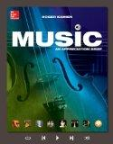 McGraw-Hill LearnSmart 1-Term Access Card for Music, Brief