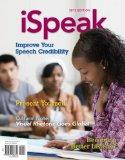 Looseleaf for iSpeak: Public Speaking for Contemporary Life