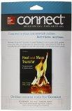 Connect Engineering with LearnSmart 2 Semester Access Card for Heat and Mass Transfer: Funda...