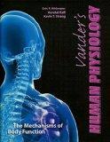 VANDER'S HUMAN PHYSIOLOGY >CUSTOM<