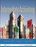 Intermediate Accounting w/Annual Report +ALEKS 40 wk AC + Connect Plus