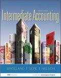 Loose Leaf Intermediate Accounting w/Annual Report + ALEKS 18 week access card