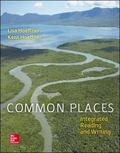 Common Places : Integrated Reading and Writing