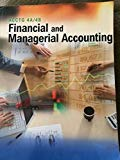 Financial & Managerial Accounting ACCT 2301 Special Edition for Houston Community College