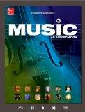 Connect Plus Music w/LearnSmart 1-Term Access Card for Music: An Appreciation