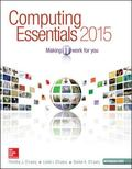 Computing Essentials 2015 Introductory Edition (O'Leary)