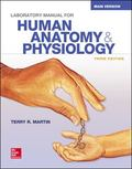 Laboratory Manual for Human Anatomy & Physiology Main Version