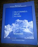 Principles of Micro/Macroeconomics 20 Edition