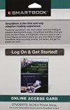 SmartBook Access Card for Focus on Personal Finance