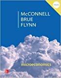 McGraw-Hill Microeconomics Univ Cincinnati Econ1001 20th Edition