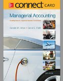 LSC  (PURDUE UNIV WEST LAFAYETTE) MGMT 20100:     Connect Plus Accounting 1 Semester Access ...
